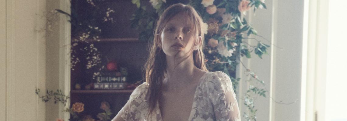 Bridal Fall 2019 - Monique Lhuillier