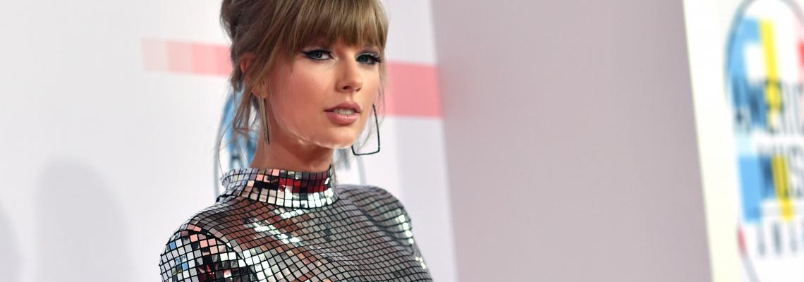 American Music Awards 2018: Кой какво облече?
