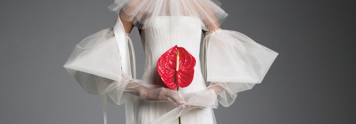 Bridal Fall 2019 - Vera Wang