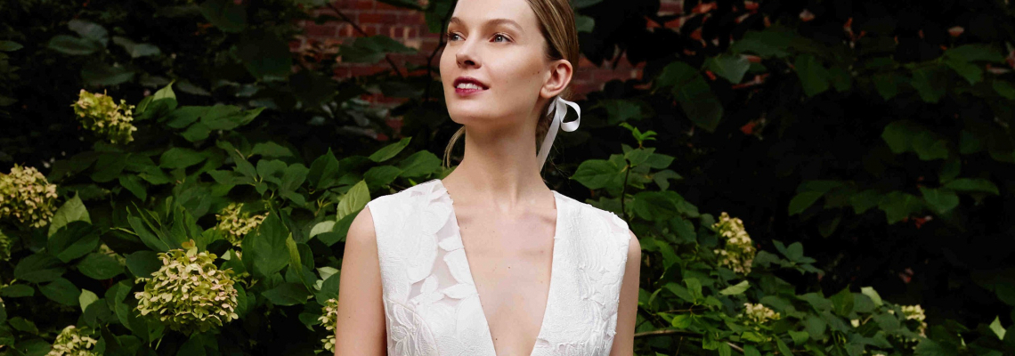 Bridal Fall 2019 - Lela Rose