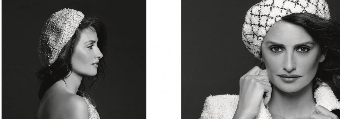 We love: Пенелопе за Chanel