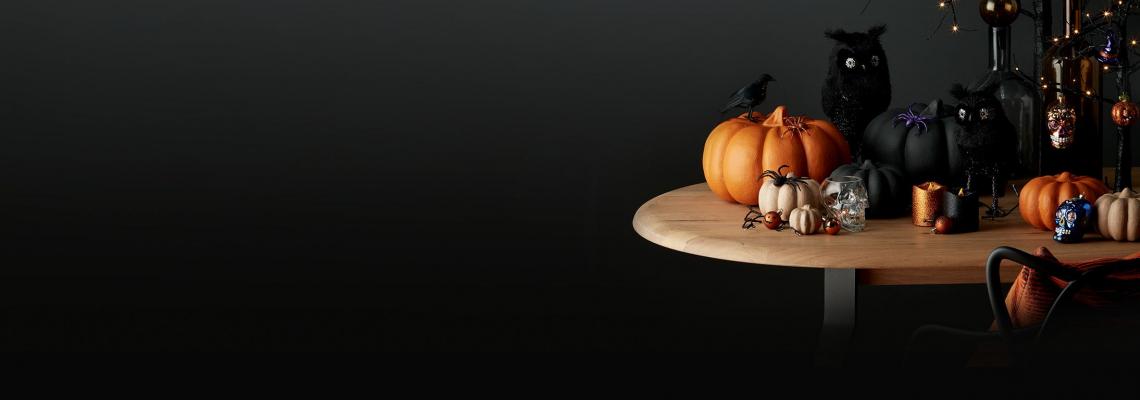 Треска за Halloween: Зловещите гримове на ASOS