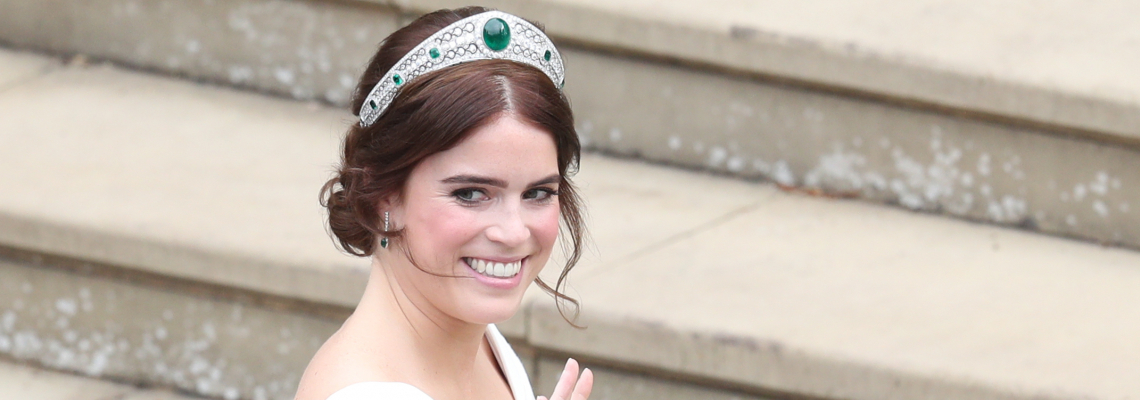 Here comes the bride: Южени избра специална рокля на Peter Pilotto