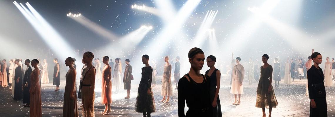 Dare U: Как го правят в Dior?