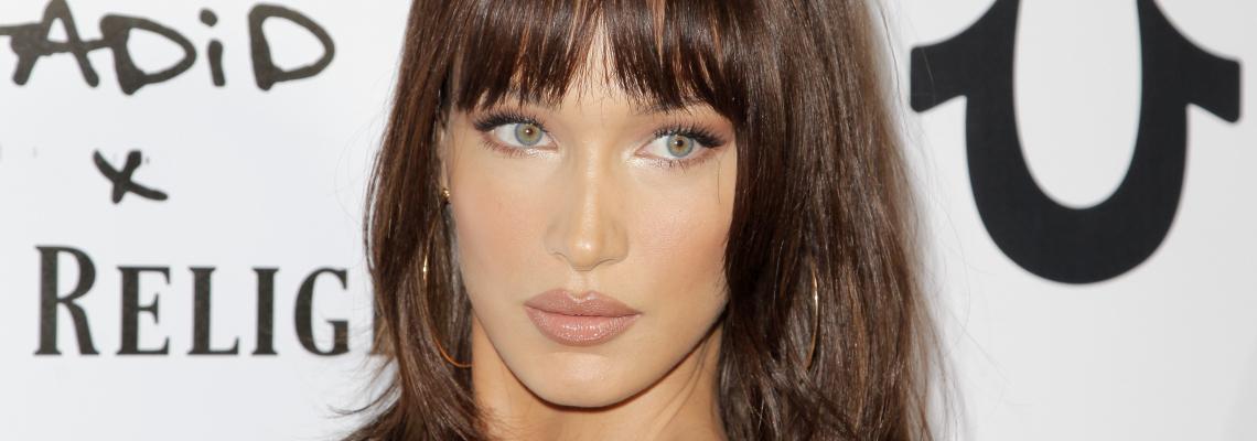 Необичайно подпухналите устни на Бела: Истински или не?