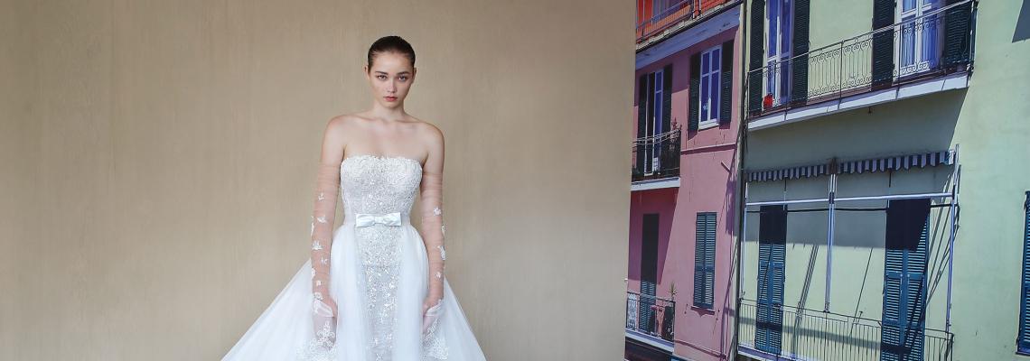 Bridal Fall 2019 - Galia Lahav