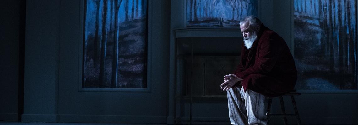 Владо Пенев чества юбилей с премиера на Диана Добрева