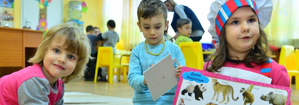 Детска рисунка може отново да се превърне в плюшена играчка с мисия в конкурса на ИКЕА