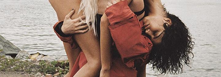 We love: Ъндърграунд хаосът на Джиджи & Кендал