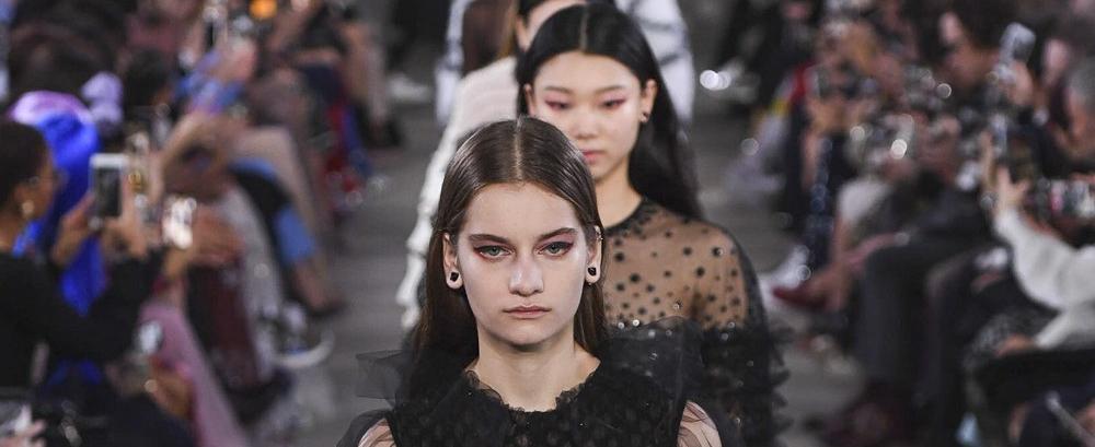 Pre-Fall 2019: Valentino