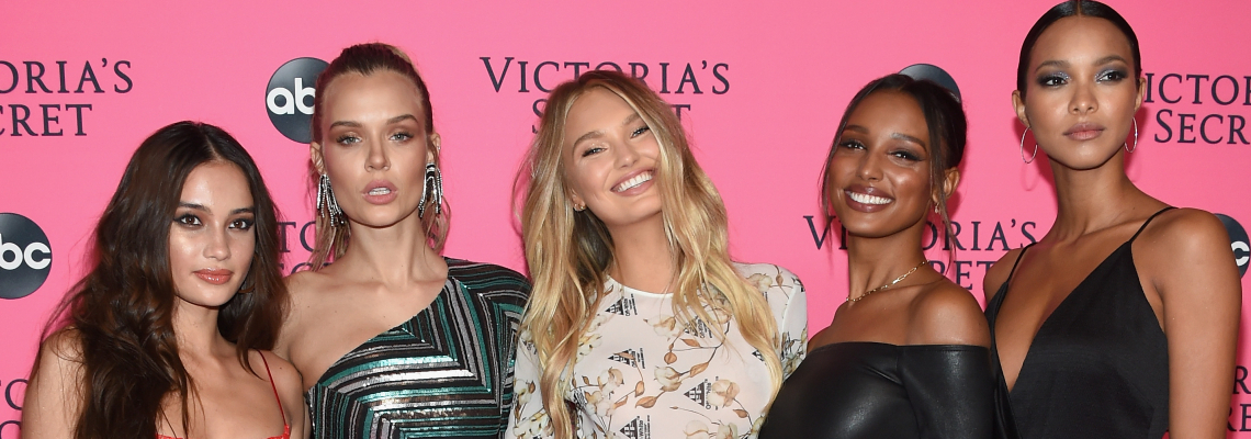 Victoria's Secret Viewing Party: Кой какво облече?