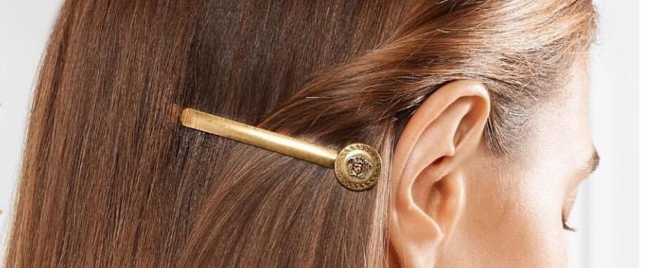 Trend Report: Bobby pins
