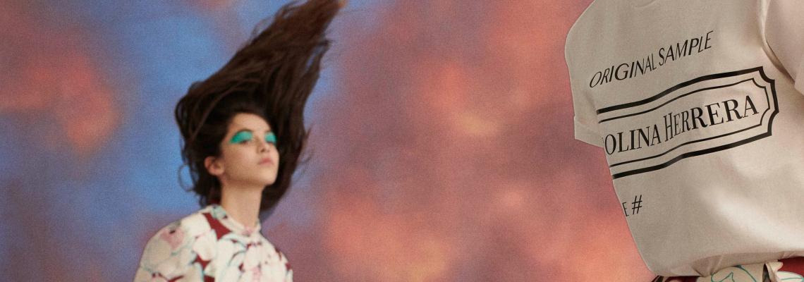 Pre-Fall 2019: Carolina Herrera