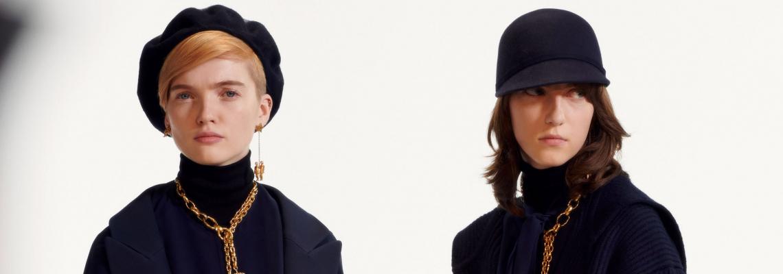 Pre-Fall 2019: Christian Dior