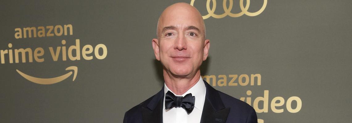 Скандалът Безос: Коя е любовницата на най-богатия мъж в света?