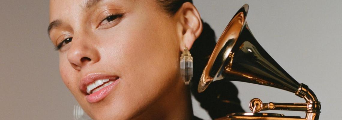 Grammys 2019: Алиша Кийс има да ви каже нещо