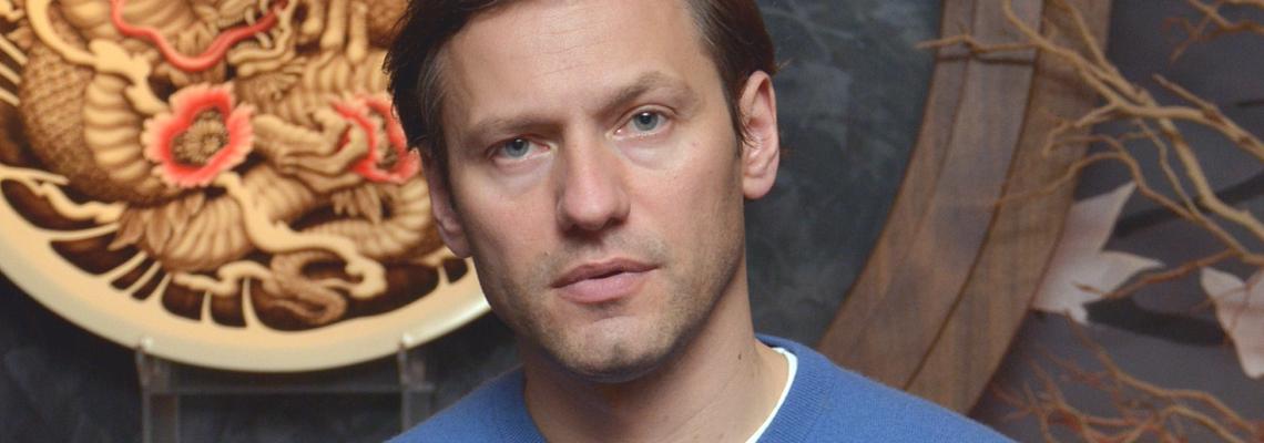 Орлин Павлов стана татко на момиченце