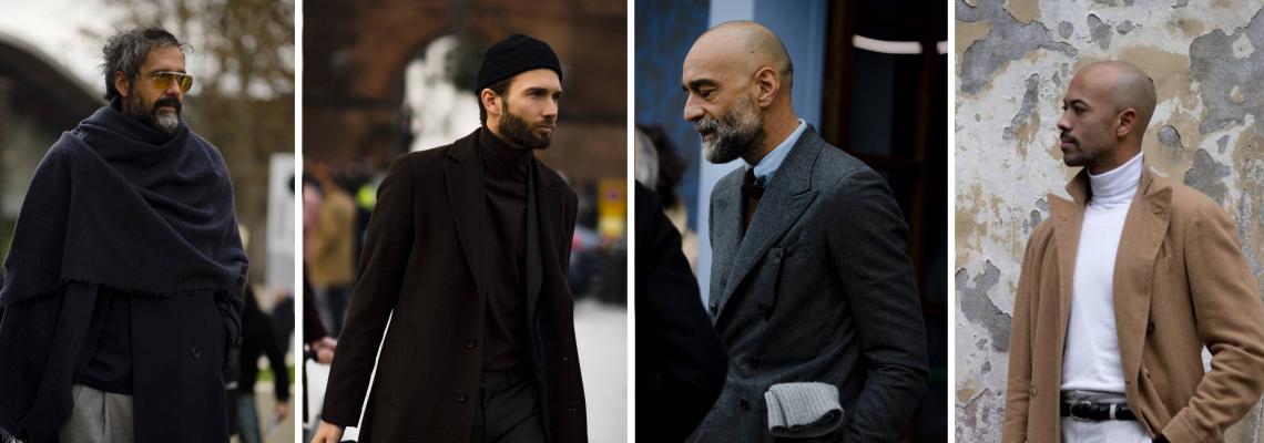 Street style вдъхновения: Апетитните от Pitti Uomo 2019-та