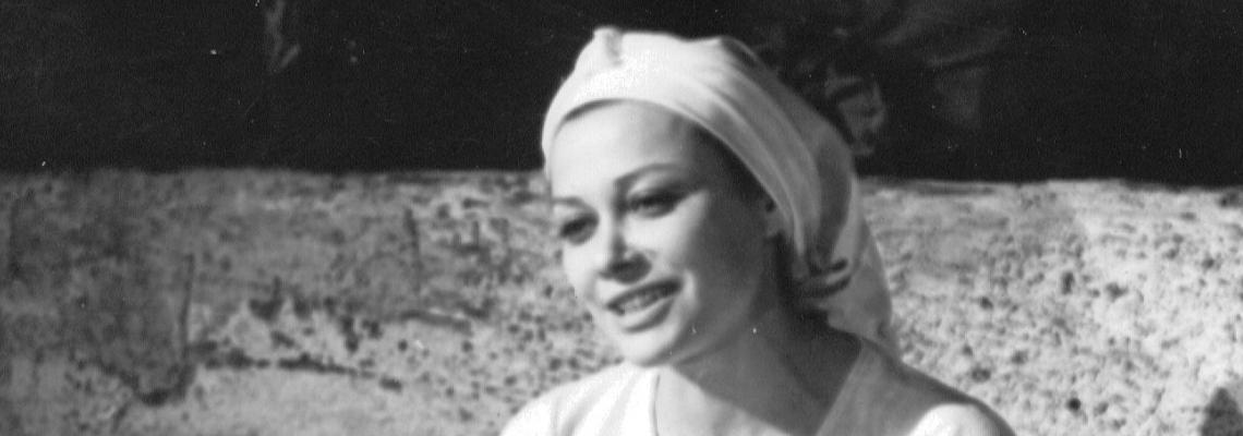 Жена на всички времена: Цветана Манева на 75