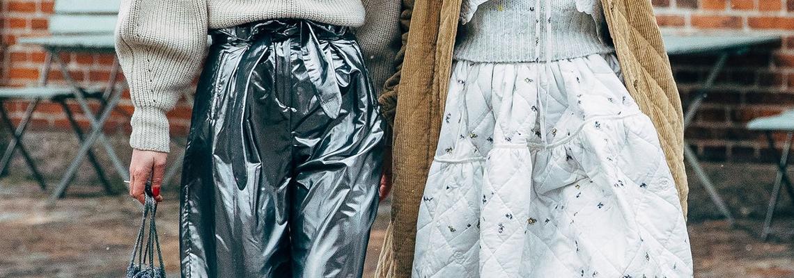Street style вдъхновения: Седмицата на модата в Копенхаген