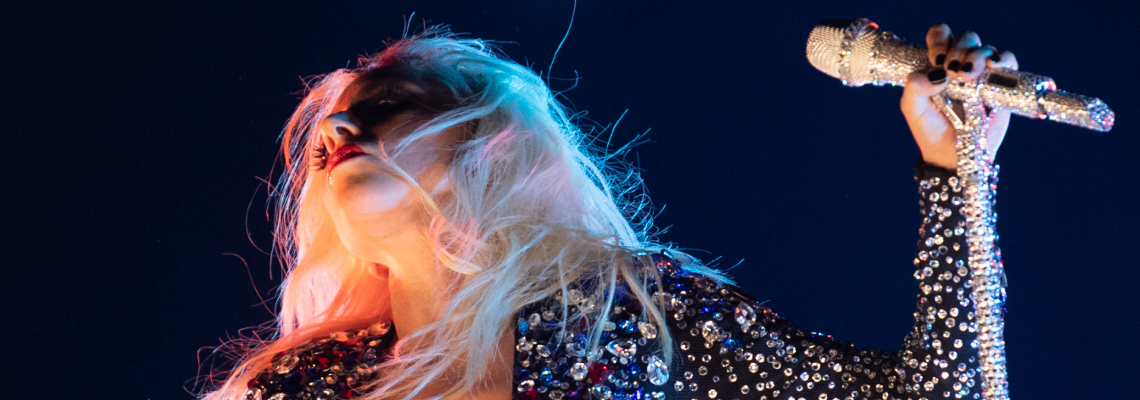 От семплата Гага до екстравагантните Кайли и Карди: Grammys 2019