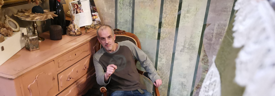 Говори ми за ЛЮБОВ 2019: Тома Марков