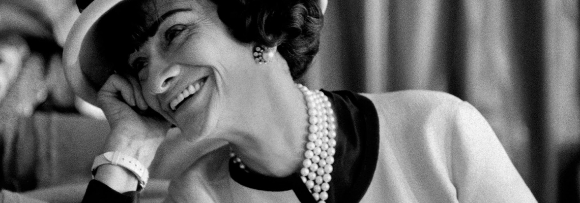Всички мои мъже: The multi lover Coco Chanel