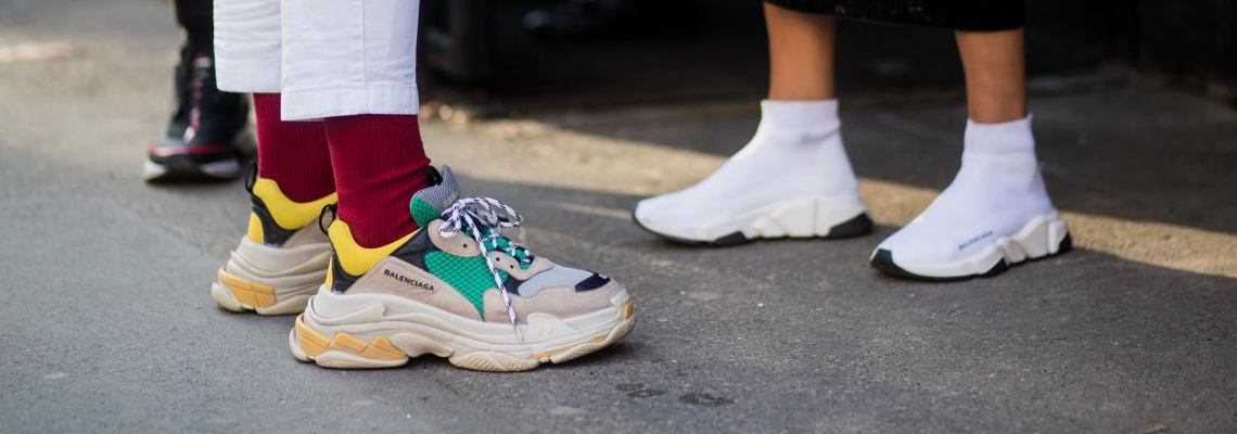 DAD SANDALS, от създателите на dad shoes