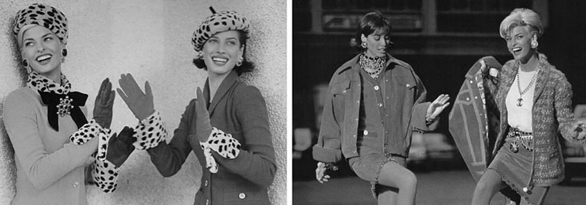 Как Лагерфелд превърна Chanel в НАЙ–ДОБРОТО в света