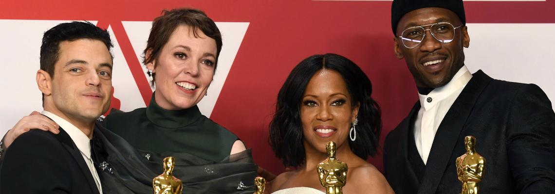 Oscars 2019: Кой какво облече?