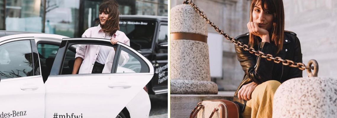 Street style вдъхновения: Седмицата на модата в İstanbul