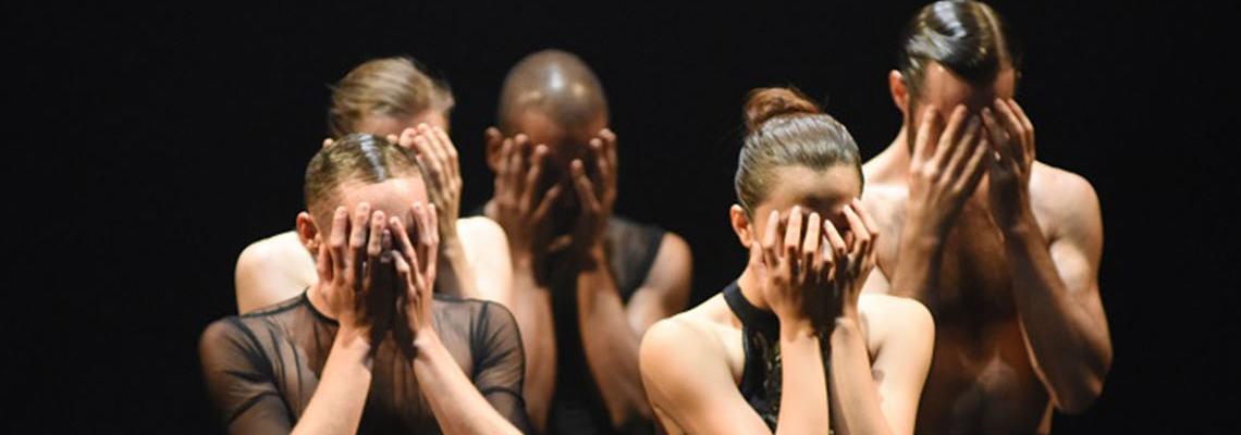 Новата икона на световната танцова сцена Шарон Еял идва на ONE DANCE WEEK