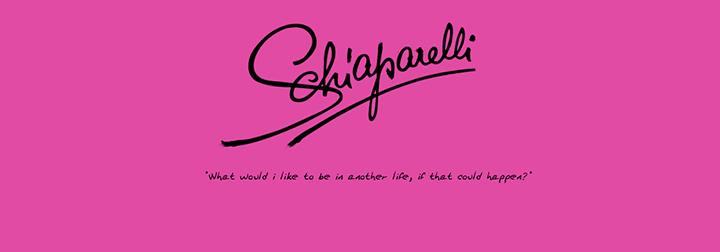 Кой е новият на Schiaparelli?