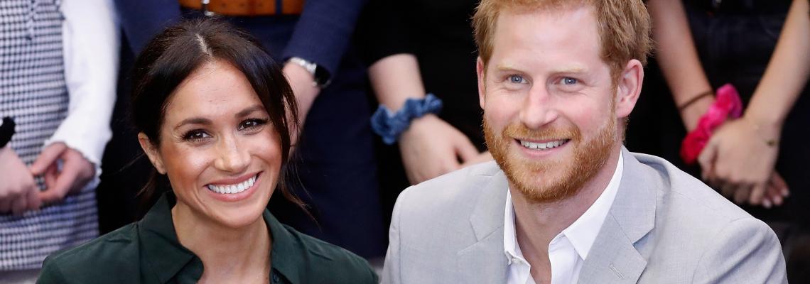 Хари & Меган нямат попечителство над бебето