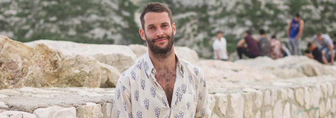 in Provence: Jacquemus става на 10 с епично шоу