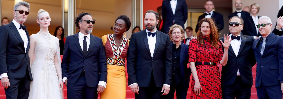 Cannes 2019: Кой какво облече на церемонията по закриването