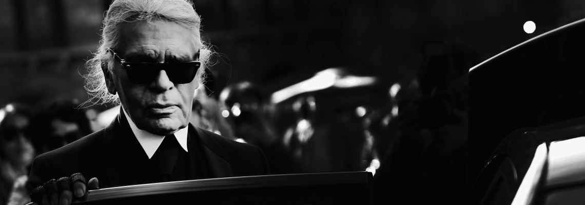 Karl For Ever: Последно грандиозно сбогом!