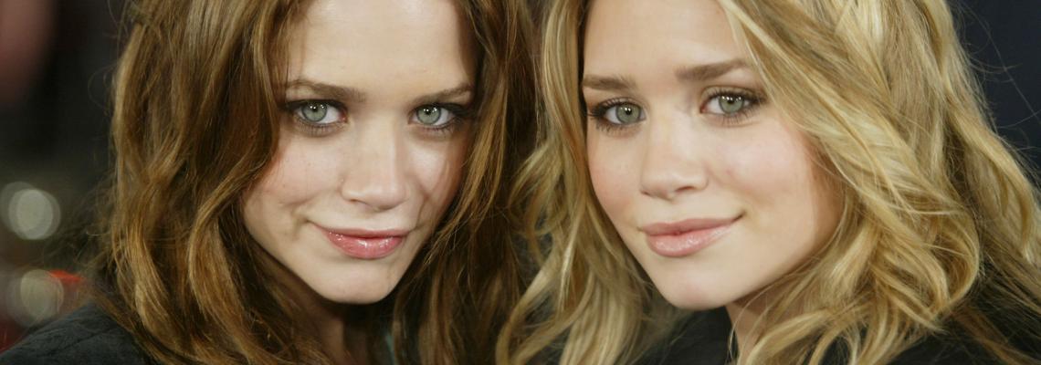 Като баби: Тайните на преждевременното остаряване на сестрите Олсън