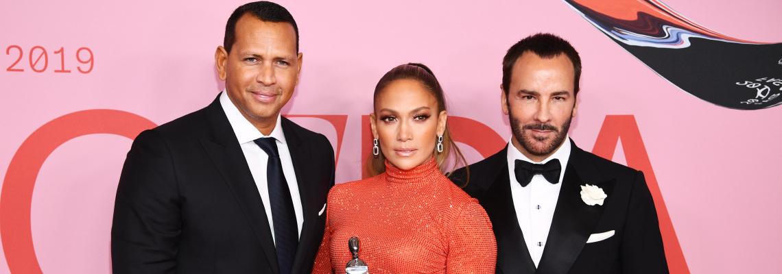 CFDA Fashion Awards: Кой какво облече