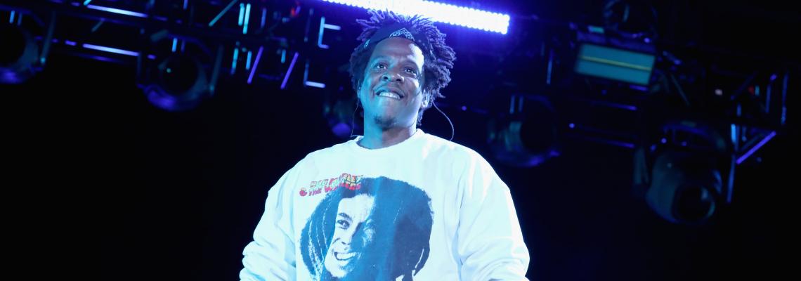 Джей Зи стана първият хип-хоп милиардер в света