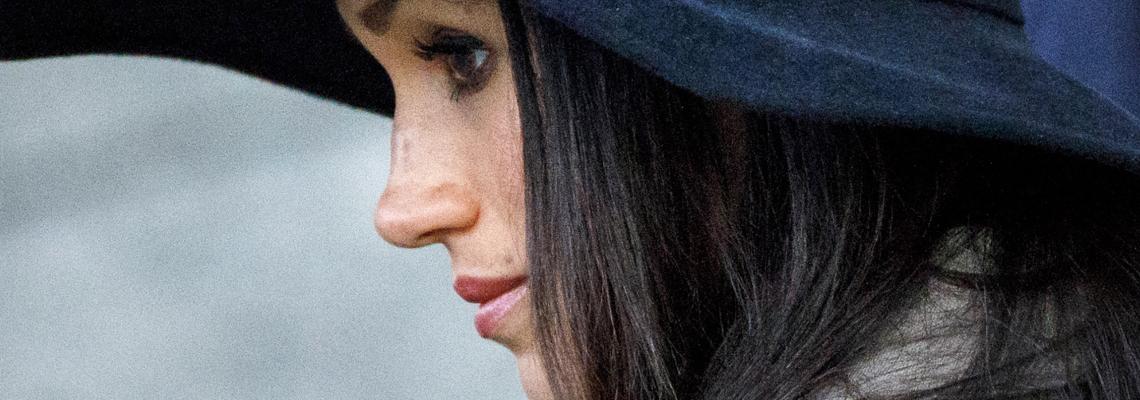 Меган става редактор на британския Vogue