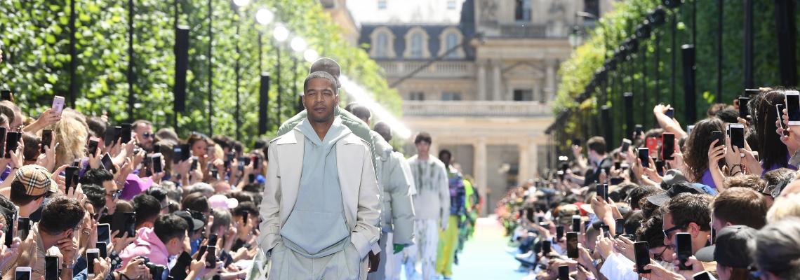 Какво ново: Louis Vuitton стана най-скъпият бранд на 2019-та