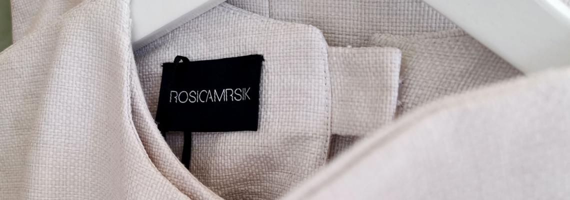 25 FASHION въпроса: дизайнерът Росица Мршич