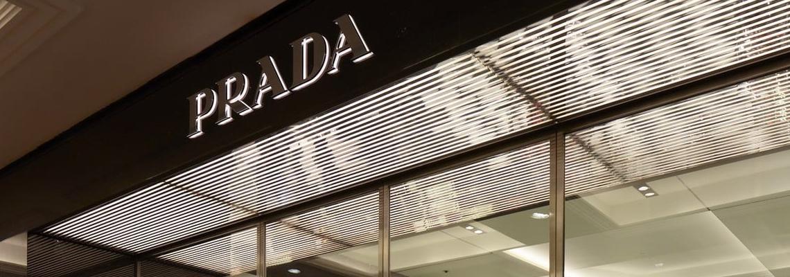 We love: Prada Re-Nylon