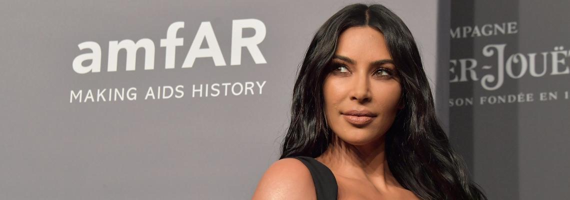 Ким пусна марка за стягащо бельо
