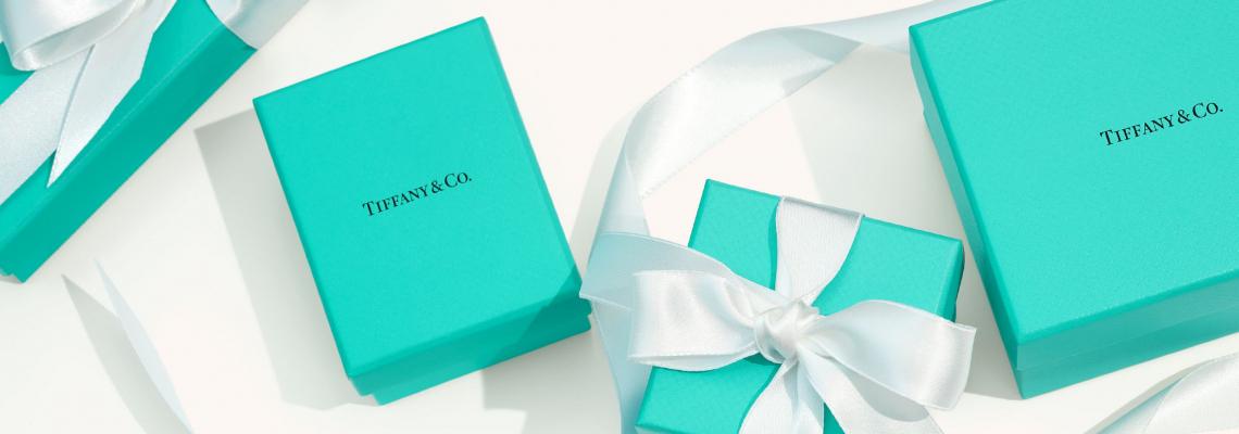 Да или Не: Златната сламка на Tiffany & Co.