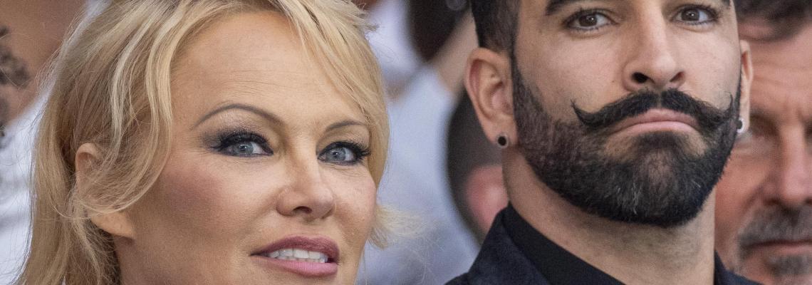 Памела обвини гаджето си в изневяра, заряза го публично в Instagram