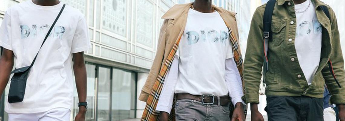 Street style вдъхновения: Fashion или Freakshow е това по улиците на Париж?