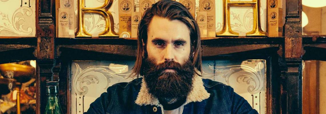 Кратък наръчник на перфектната мъжка брада