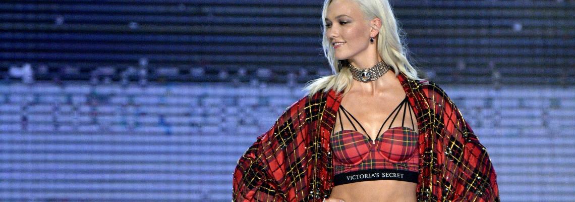 Защо Карли Клос напусна Victoria's Secret?